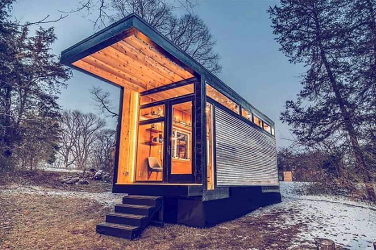 tiny house cowgirl magazine