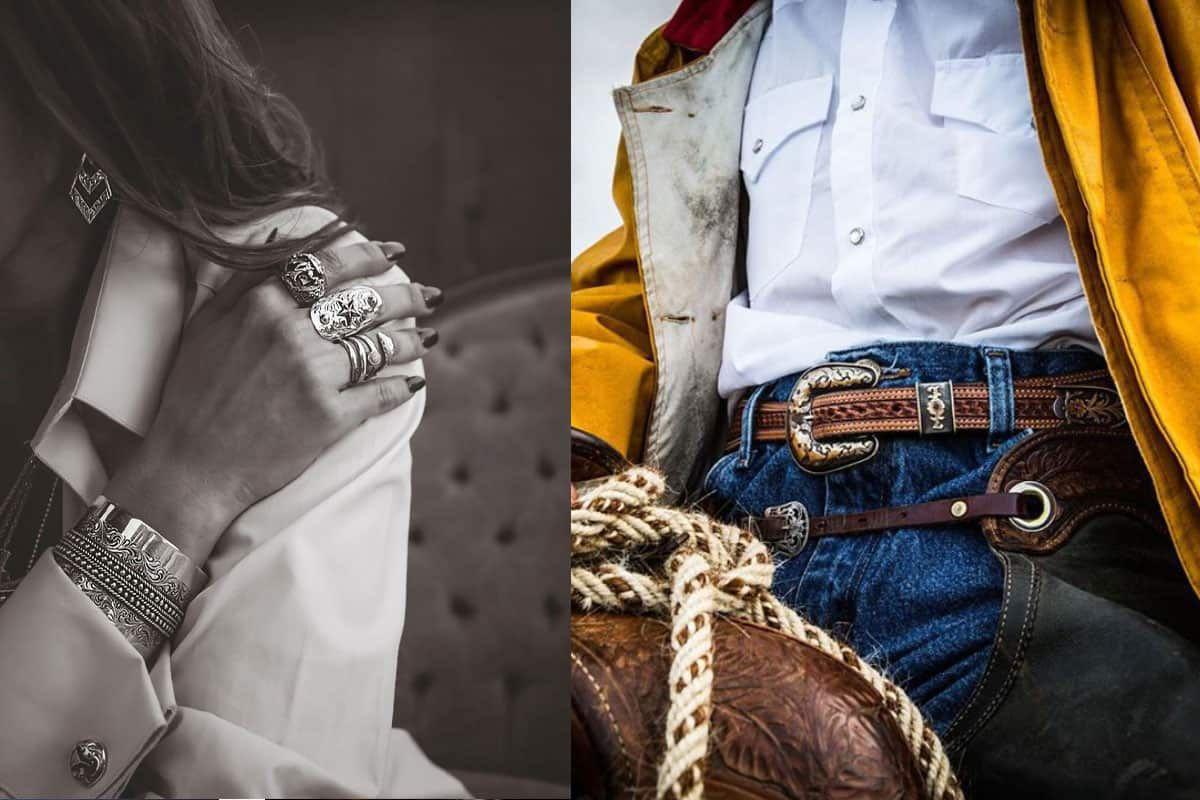 vogt silversmith cowgirl magazine