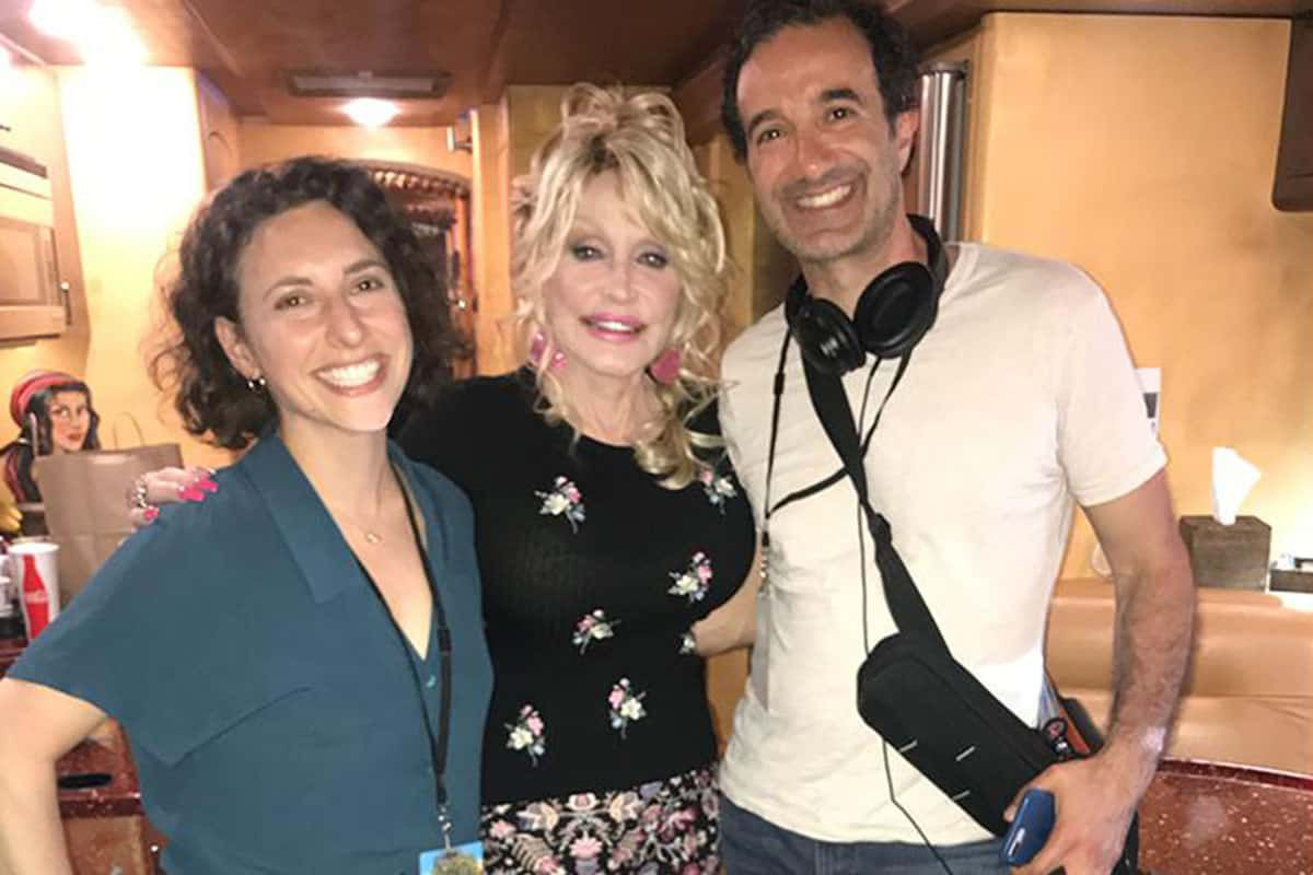 jad abumrad dolly partons america podcast cowgirl magazine