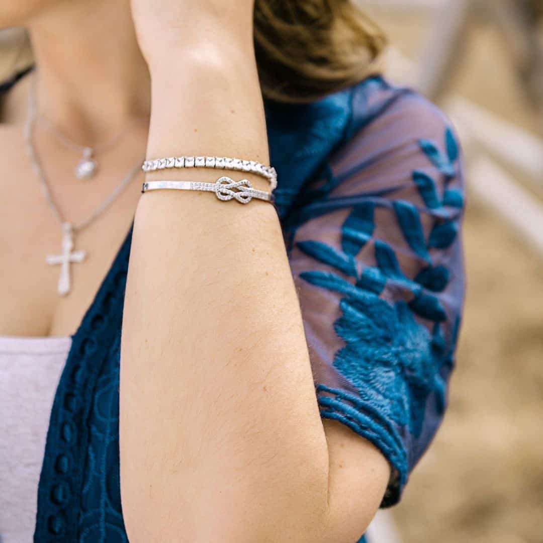 Star Lights Collection by Montana Silversmiths