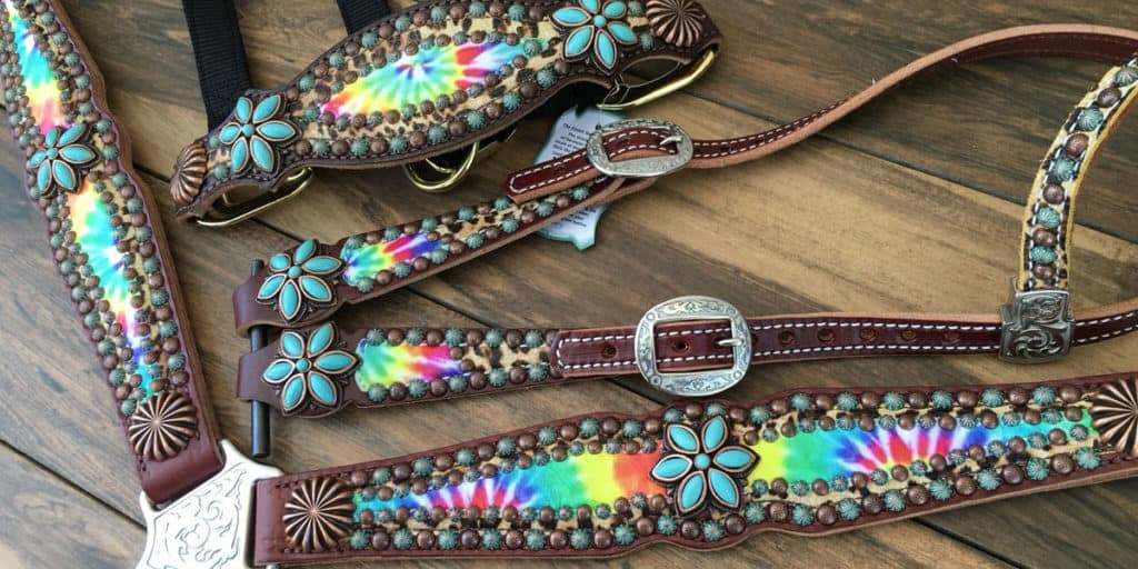 Colorful Tack