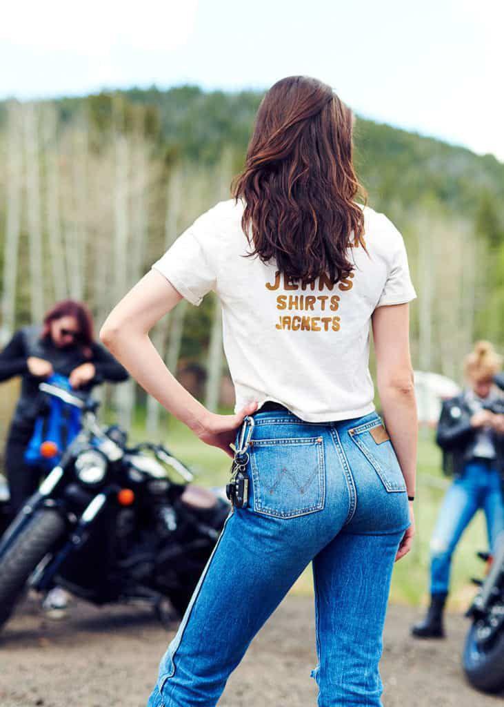 kelly yazdi wrangler legend wild gypsy tour cowgirl magazine