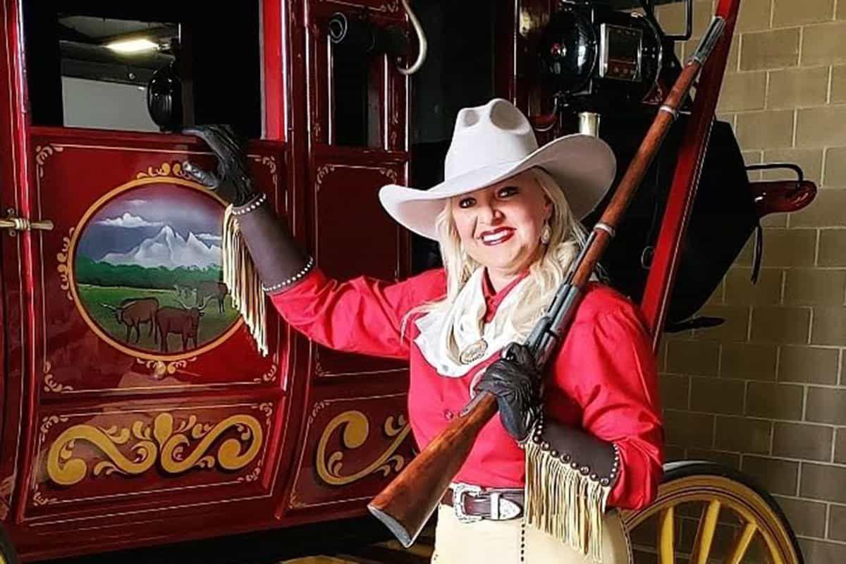 kellie white rettinger cowgirl magazine