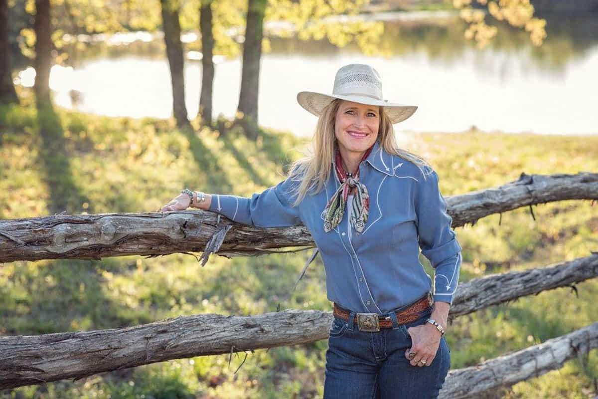 billie bray cowgirl magazine
