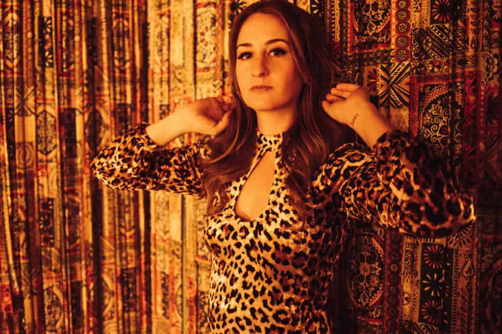 margo price cowgirl magazine