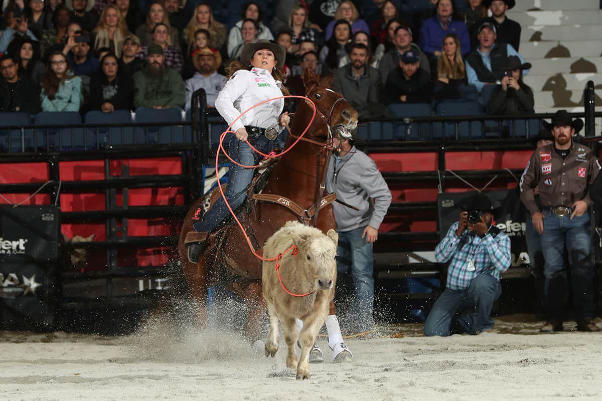 jackie crawford bull stock media wcra triple crown rodeo cowgirl magazine