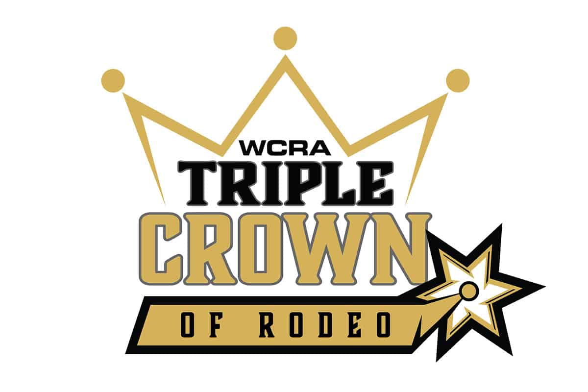 wcra triple crown of rodeo tcr cowgirl magazine