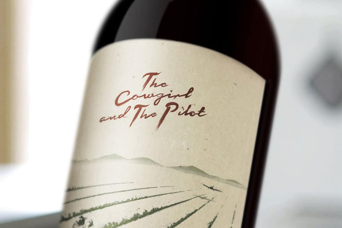 the cowgirl and the pilot trefethen family vineyards cowgirl magazine