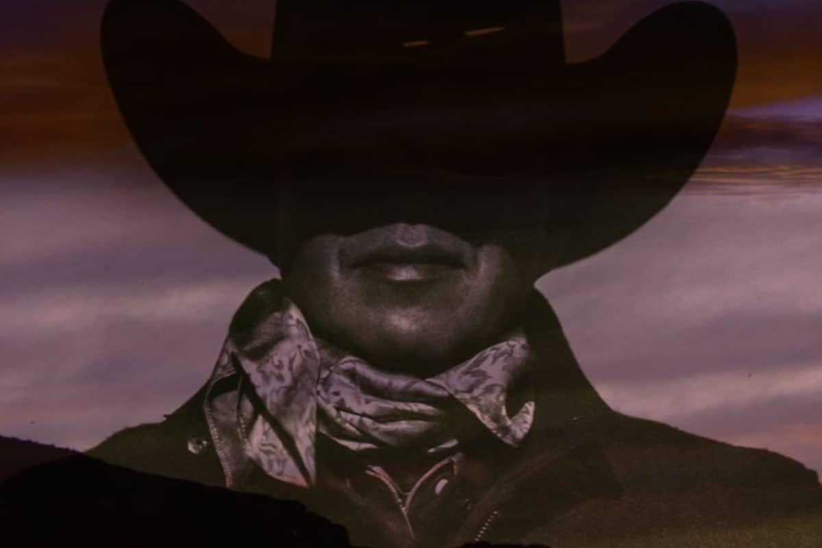 Derrick begay cowgirl magazine