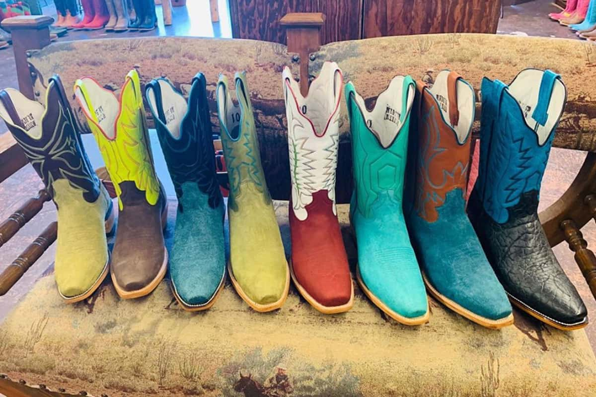 rc custom boots cowgirl magazine