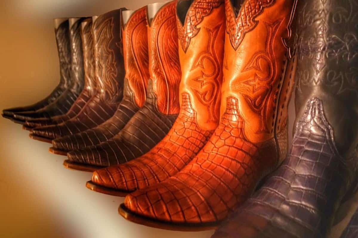 stallion boots cowgirl magazine