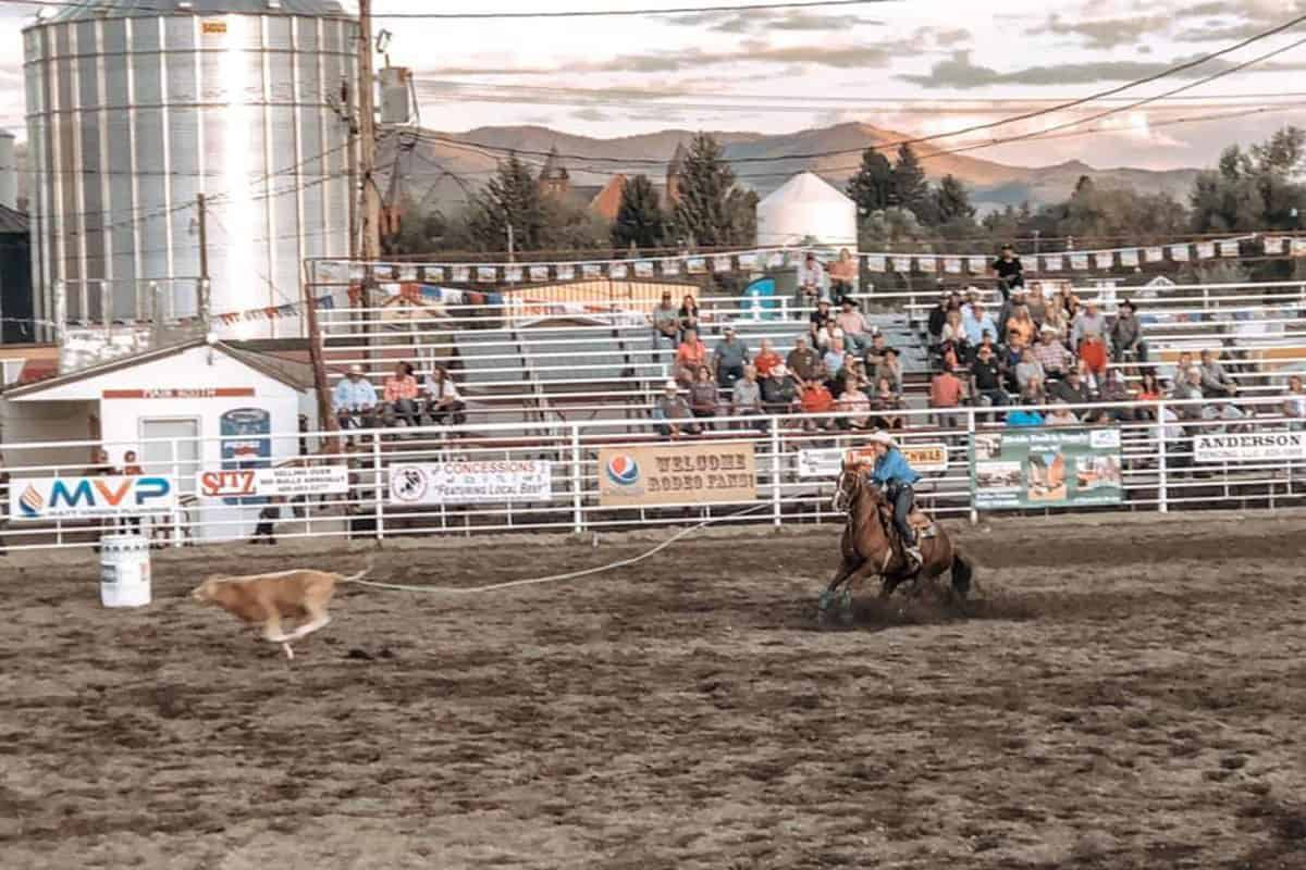 ranch rodeo triathlon cowgirl magazine