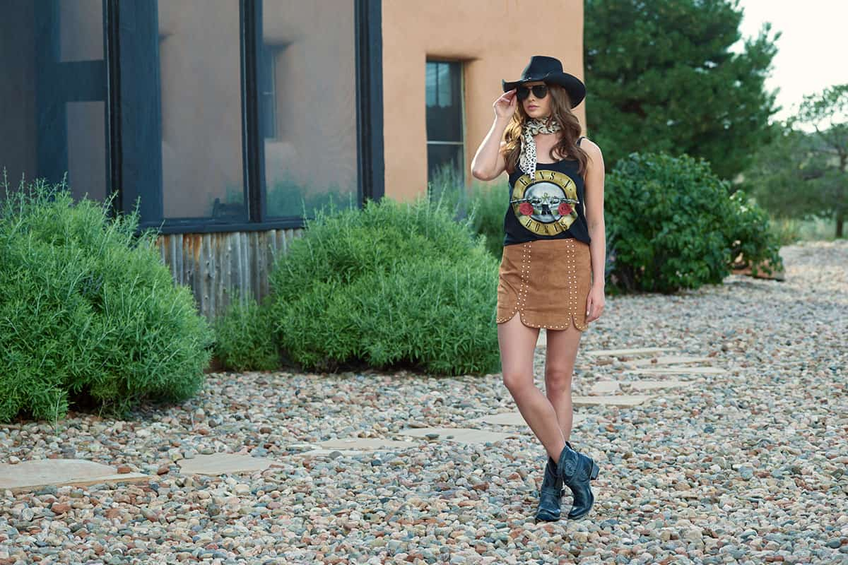 desperado hat cowgirl magazine