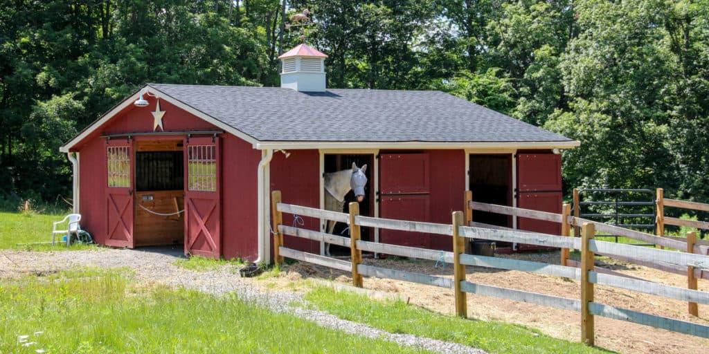 Red barn cowgirl magazine