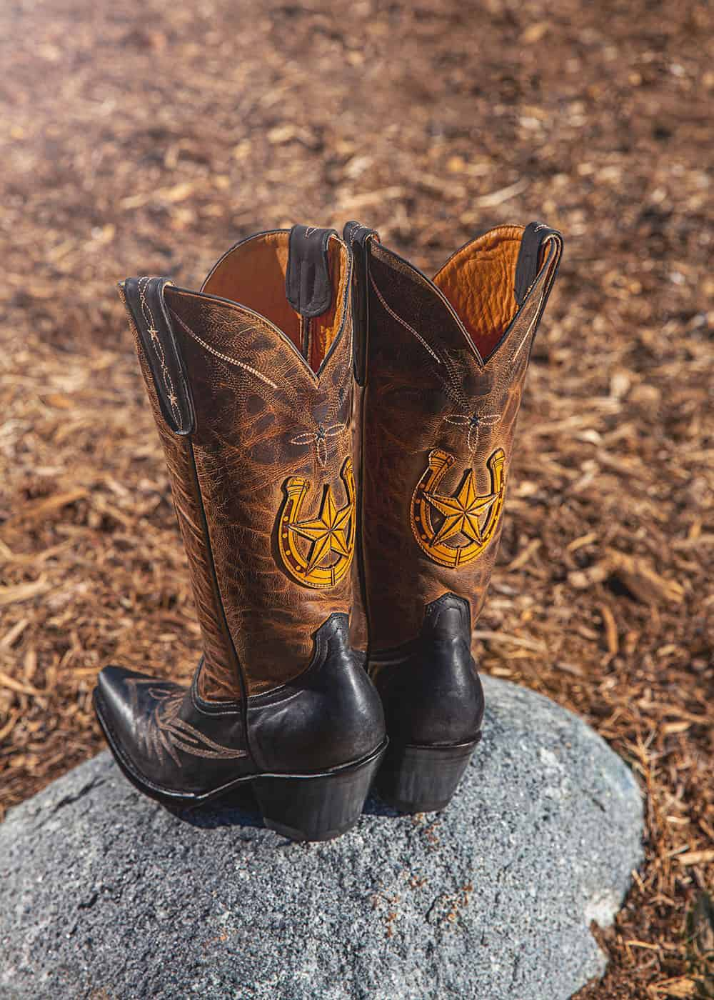old gringo thelma boot cowgirl magazine