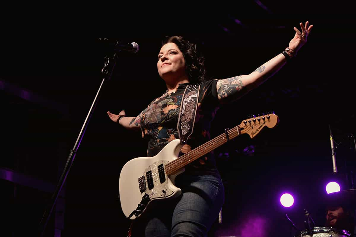 ashley mcbryde cowgirl magazine