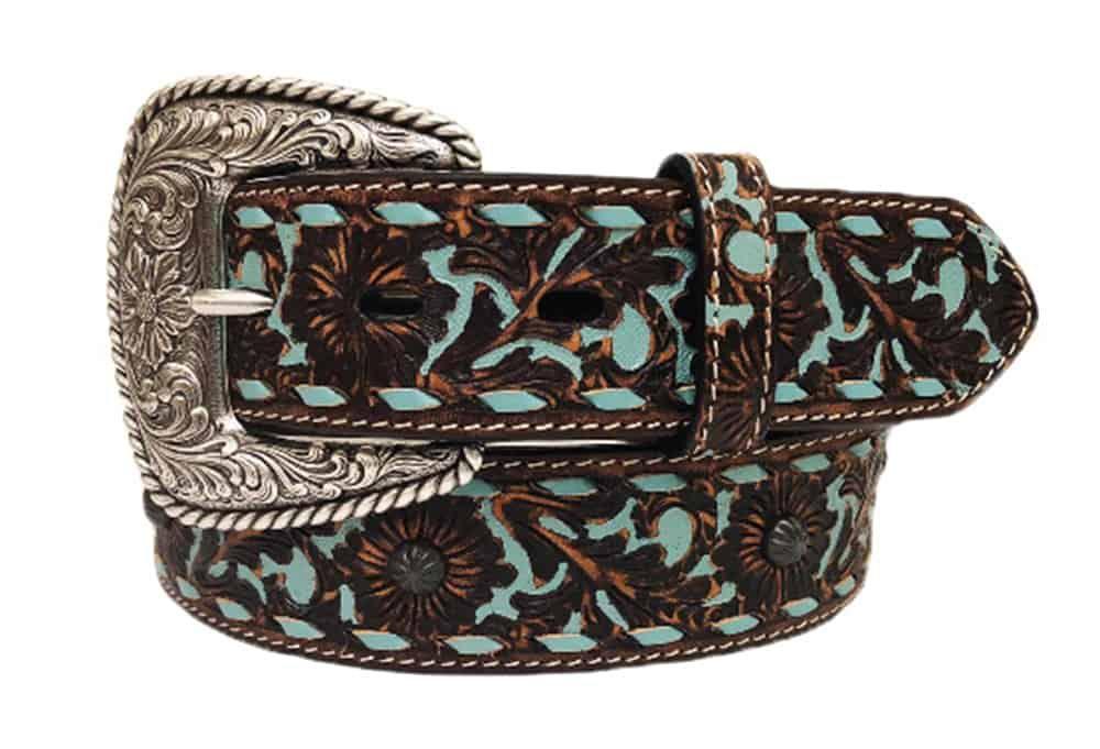 belt cowgirl magazine