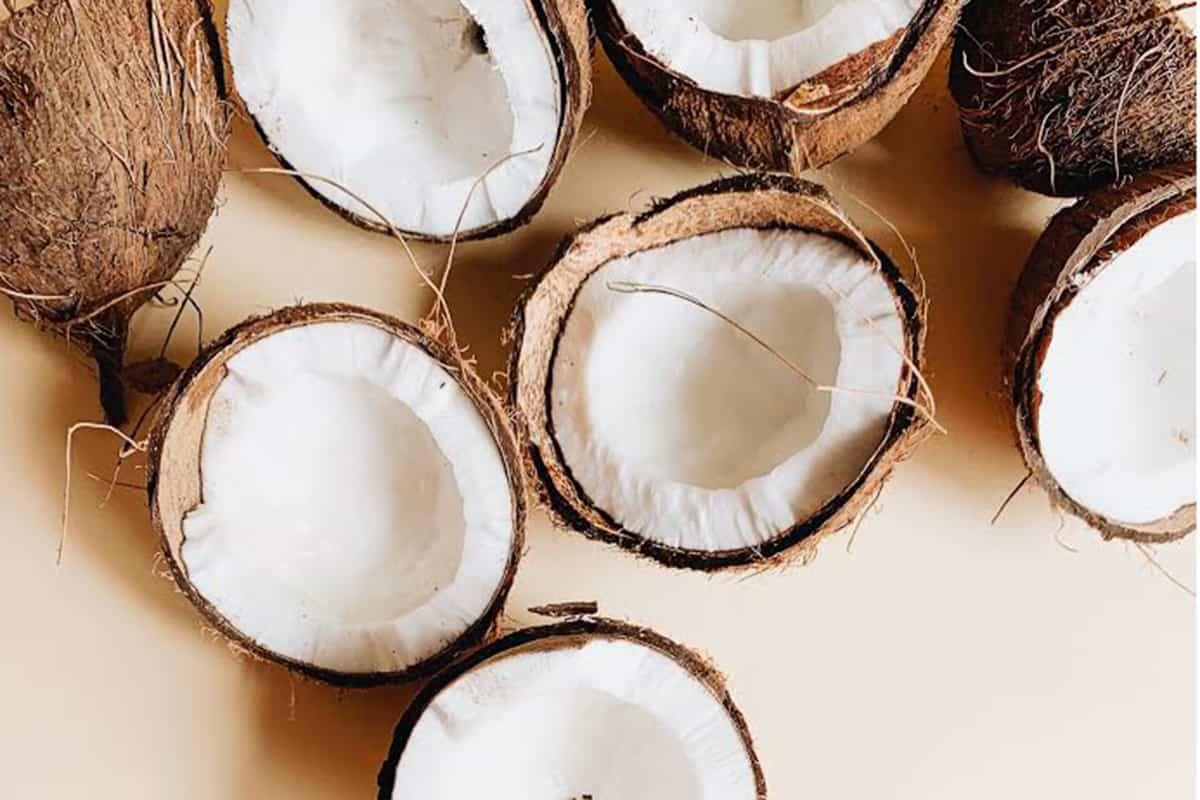 coconut oil cowgirl magazine