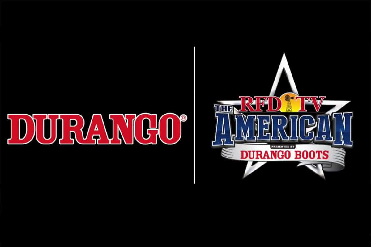 rfd tv the american rodeo durango® boots cowgirl magazine
