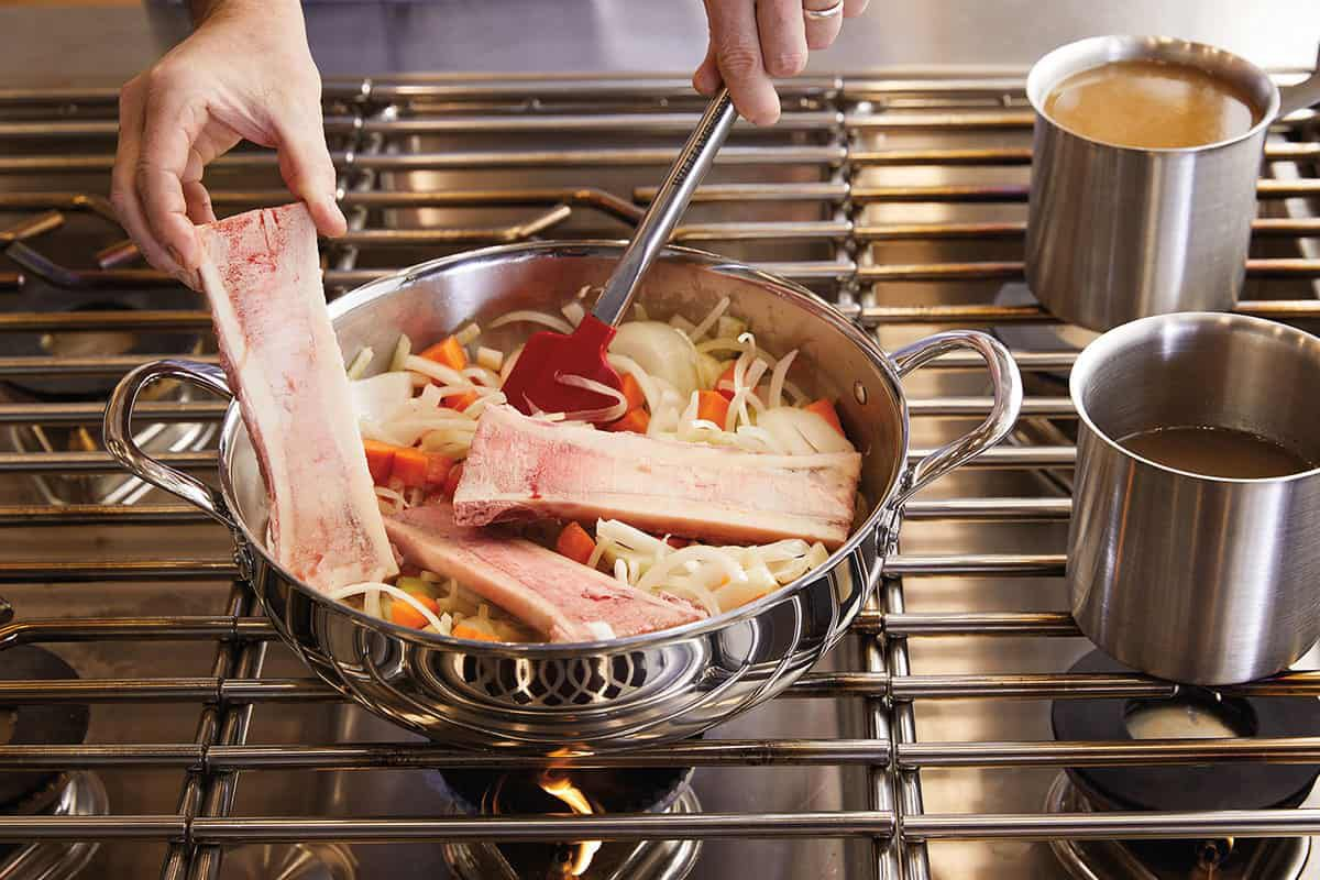 Life in Balance Culinary Kitchen cowgirl magazine