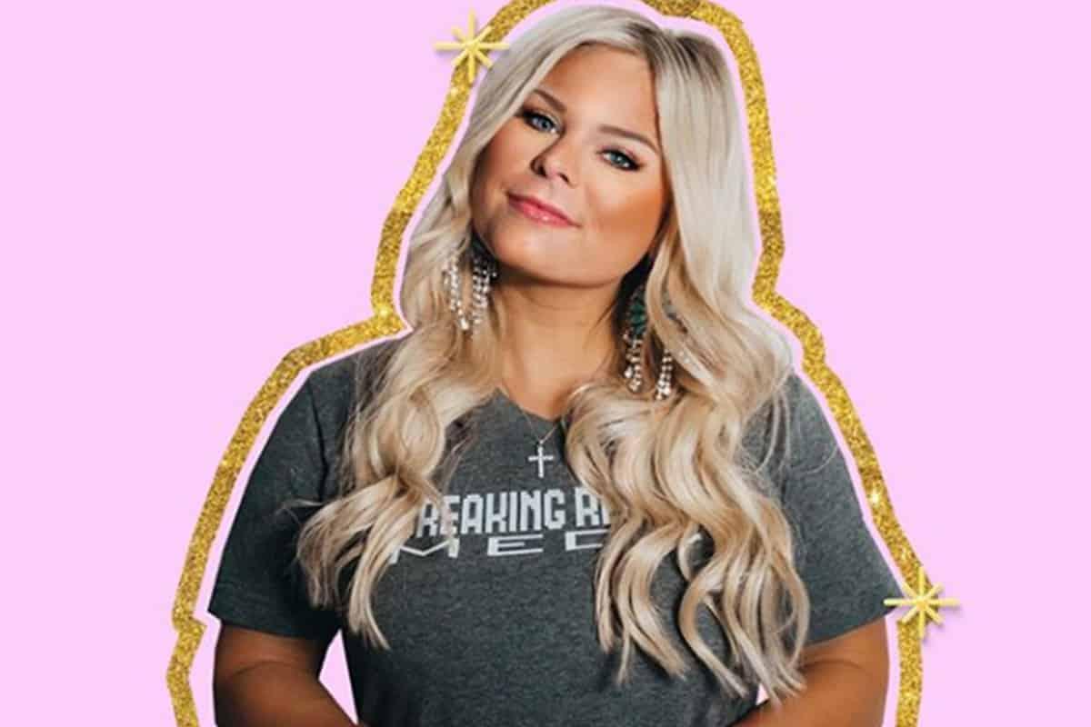 girl talk alexis bloomer cowgirl magazine