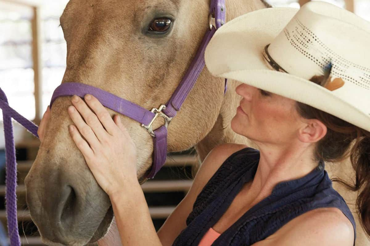 equine activities cowgirl magazine