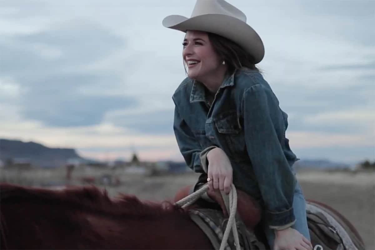 blue jeans jenna paulette cowgirl magazine