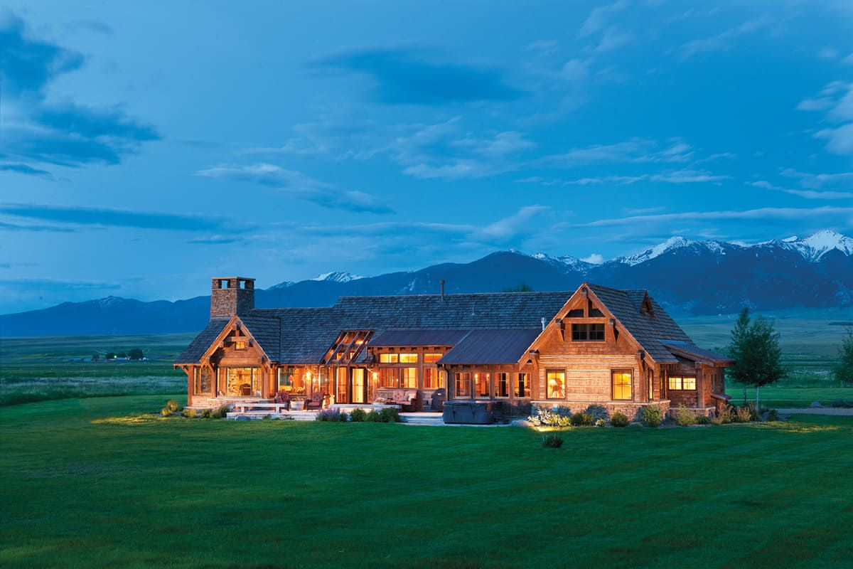 montana ranch cowgirl magazine