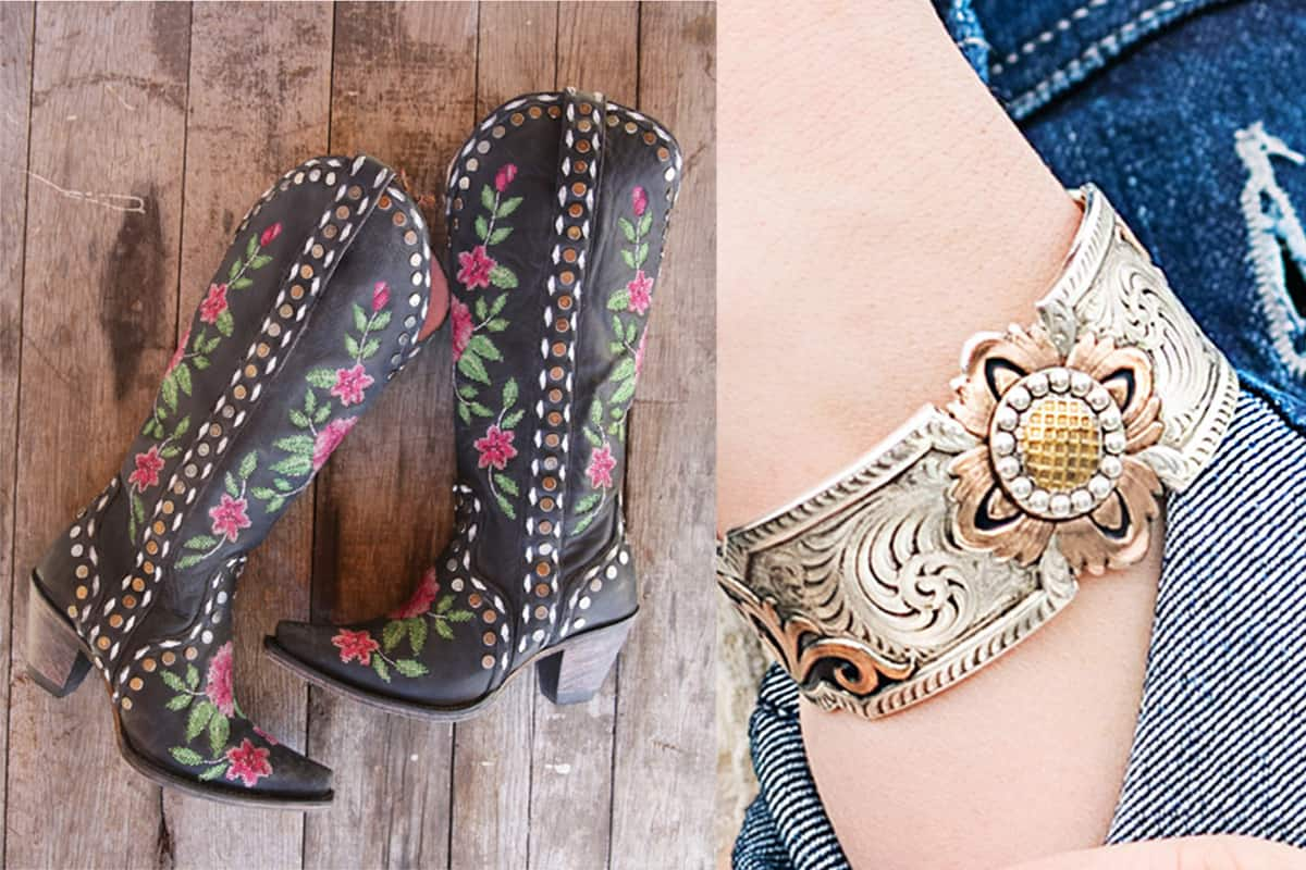 petal pushers cowgirl magazine