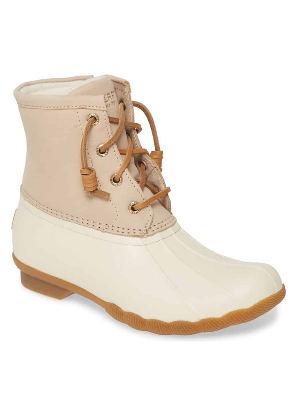 sperry rain boots cowgirl magazine