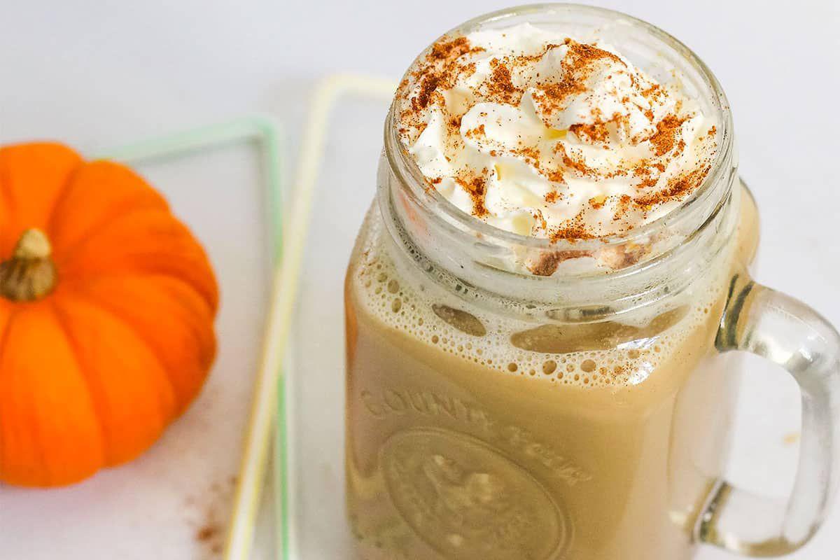 pumpkin spice latte cowgirl magazine
