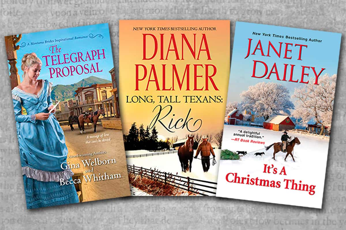 winter novels cowgirl magazine