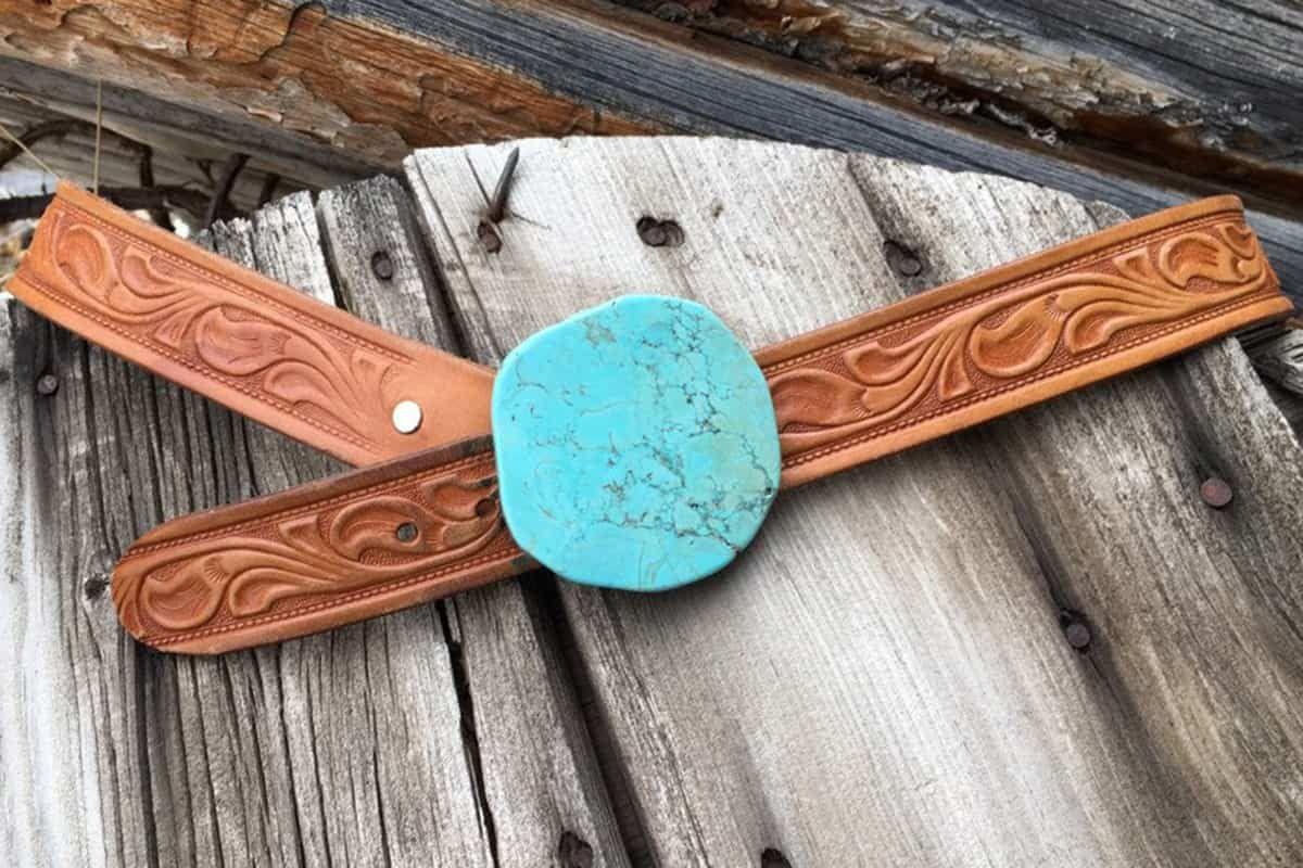 belt buckles cowgirl magazine