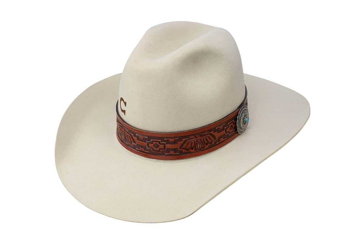 charlie 1 horse nfr hats cowgirl magazine
