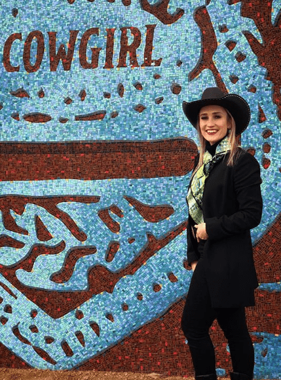 cowgirl hall of fame