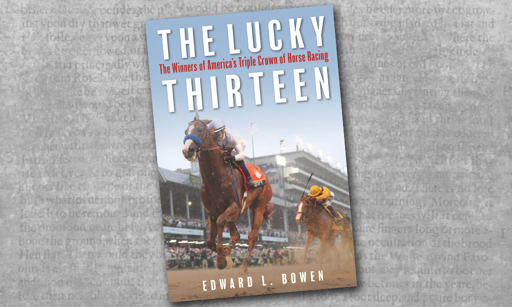 The Lucky Thirteen