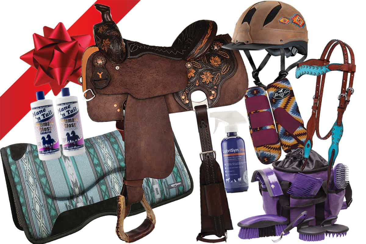 horse gifts cowgirl magazine