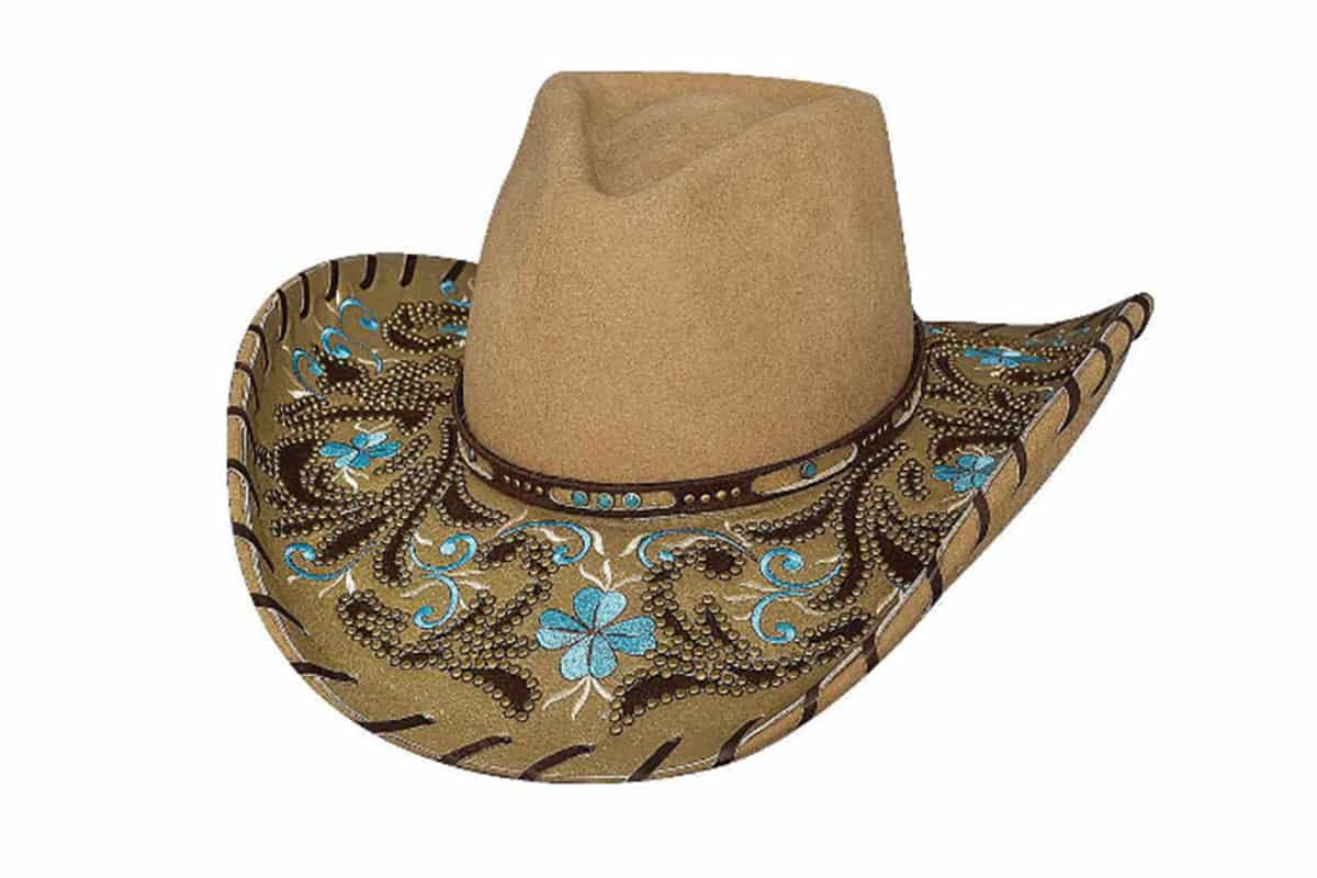 bullhide hat cowgirl magazine