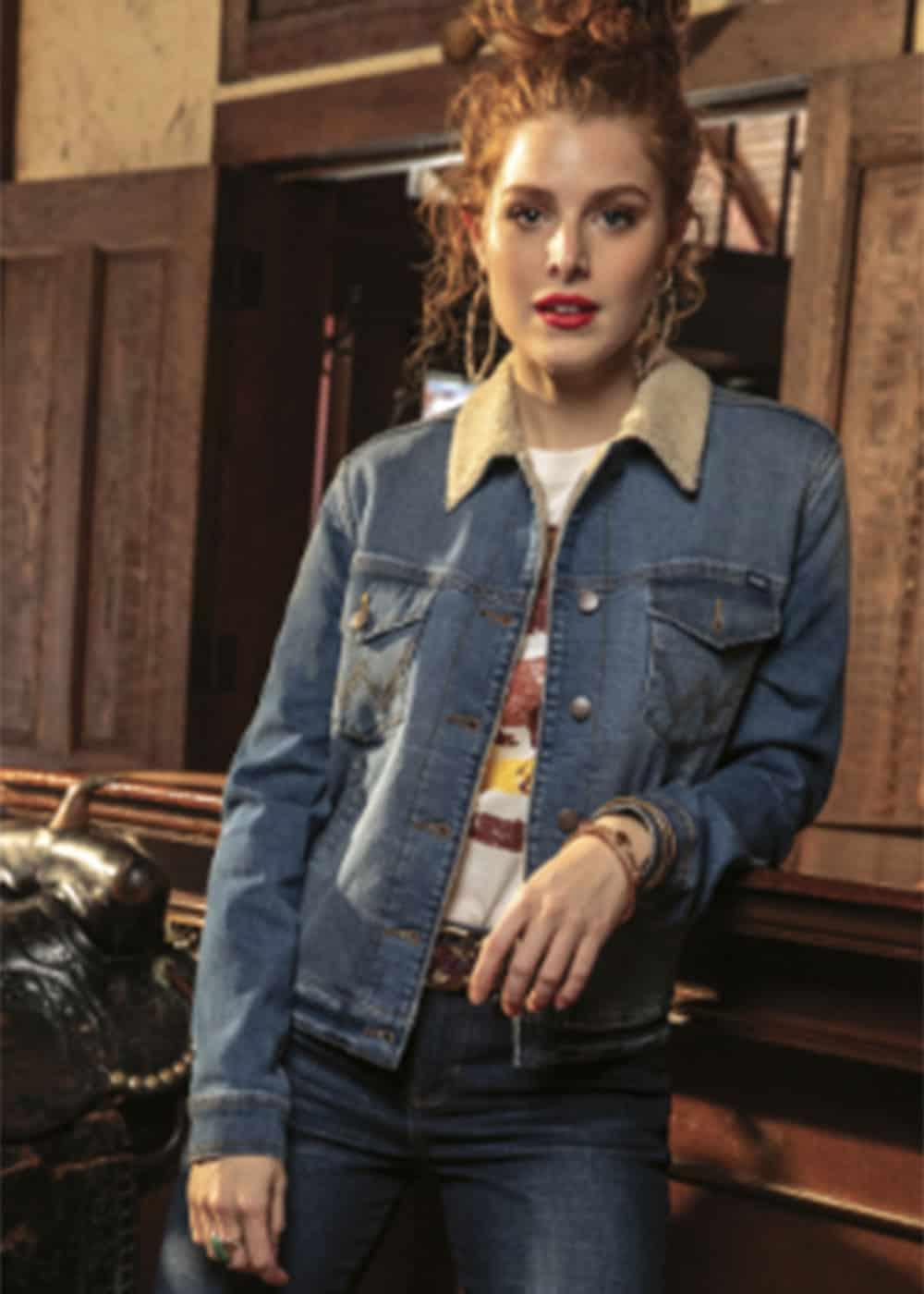 wrangler date night cowgirl magazine