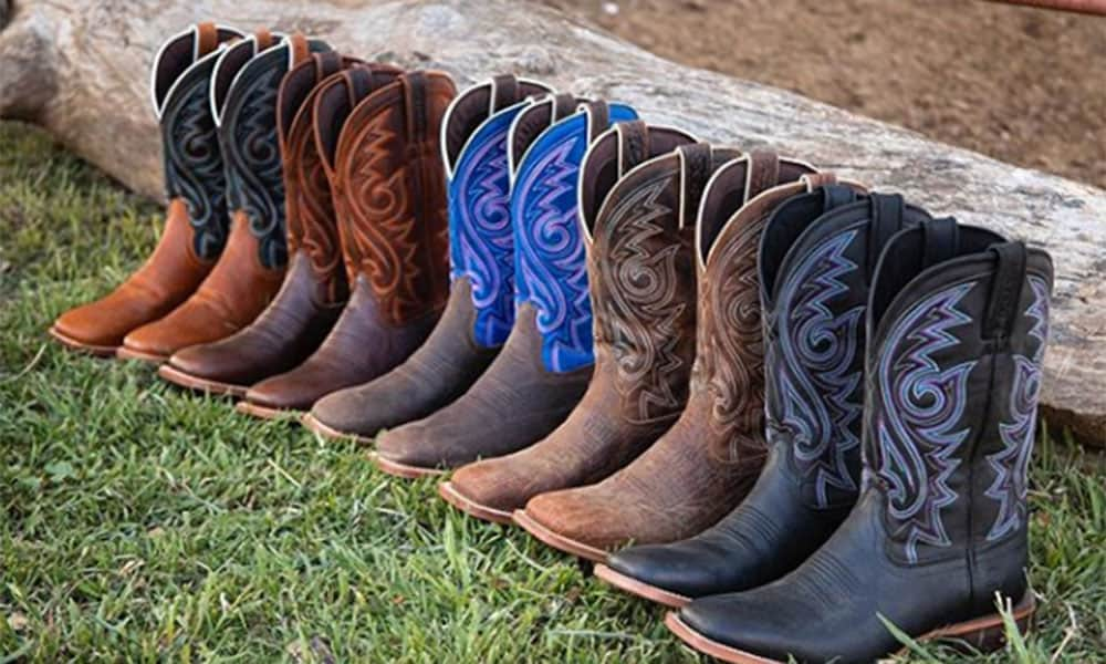 durango boots holiday promotions cowgirl magazine