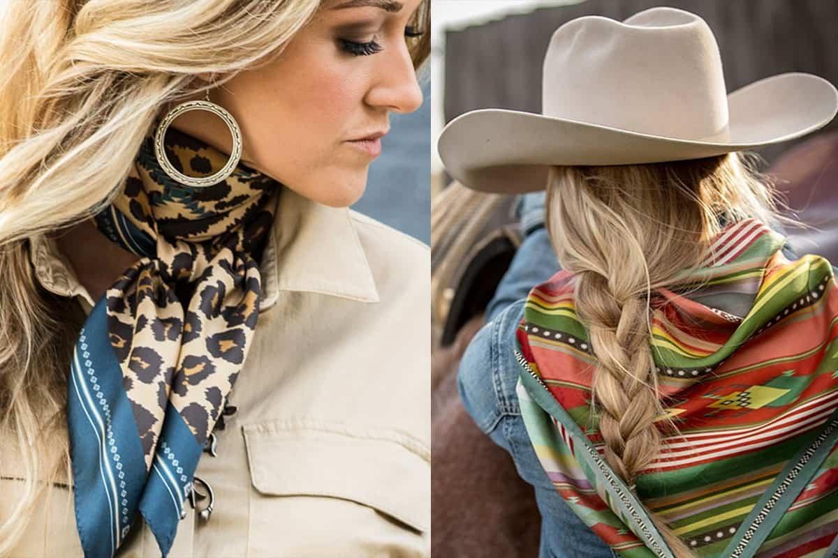 fringe scarves cowgirl magazine