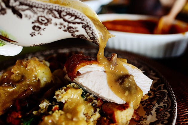 the pioneer woman recipes thanksgiving cowgirl magazine