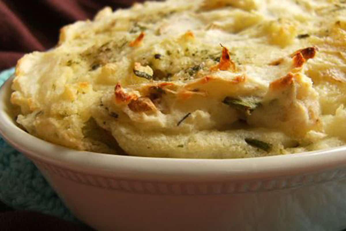 food recipe thanksgiving cowgirl magazine