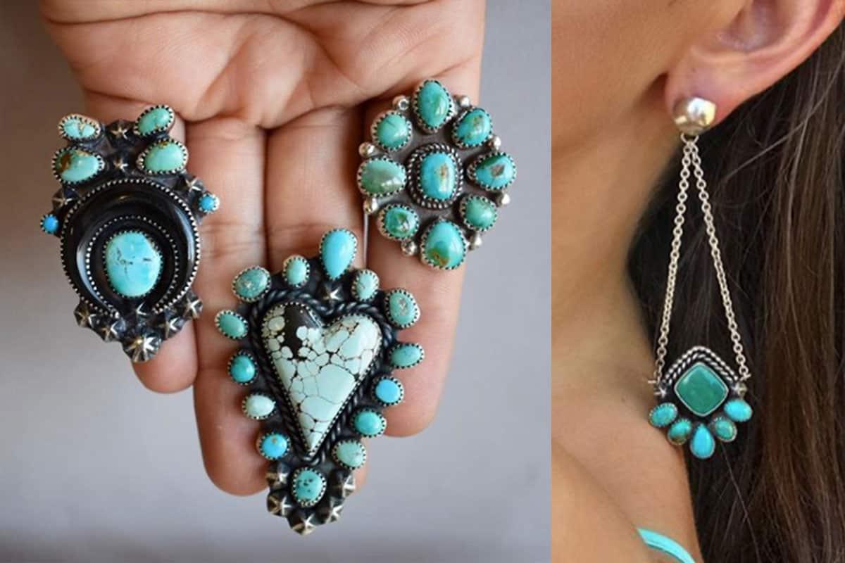 Paloma Stipp jewelry cowgirl magazine