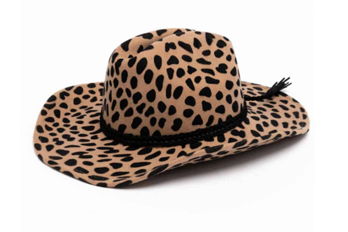 shyanne nfr hats cowgirl magazine
