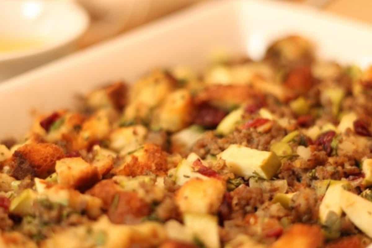 allrecipes recipes thanksgiving cowgirl magazine