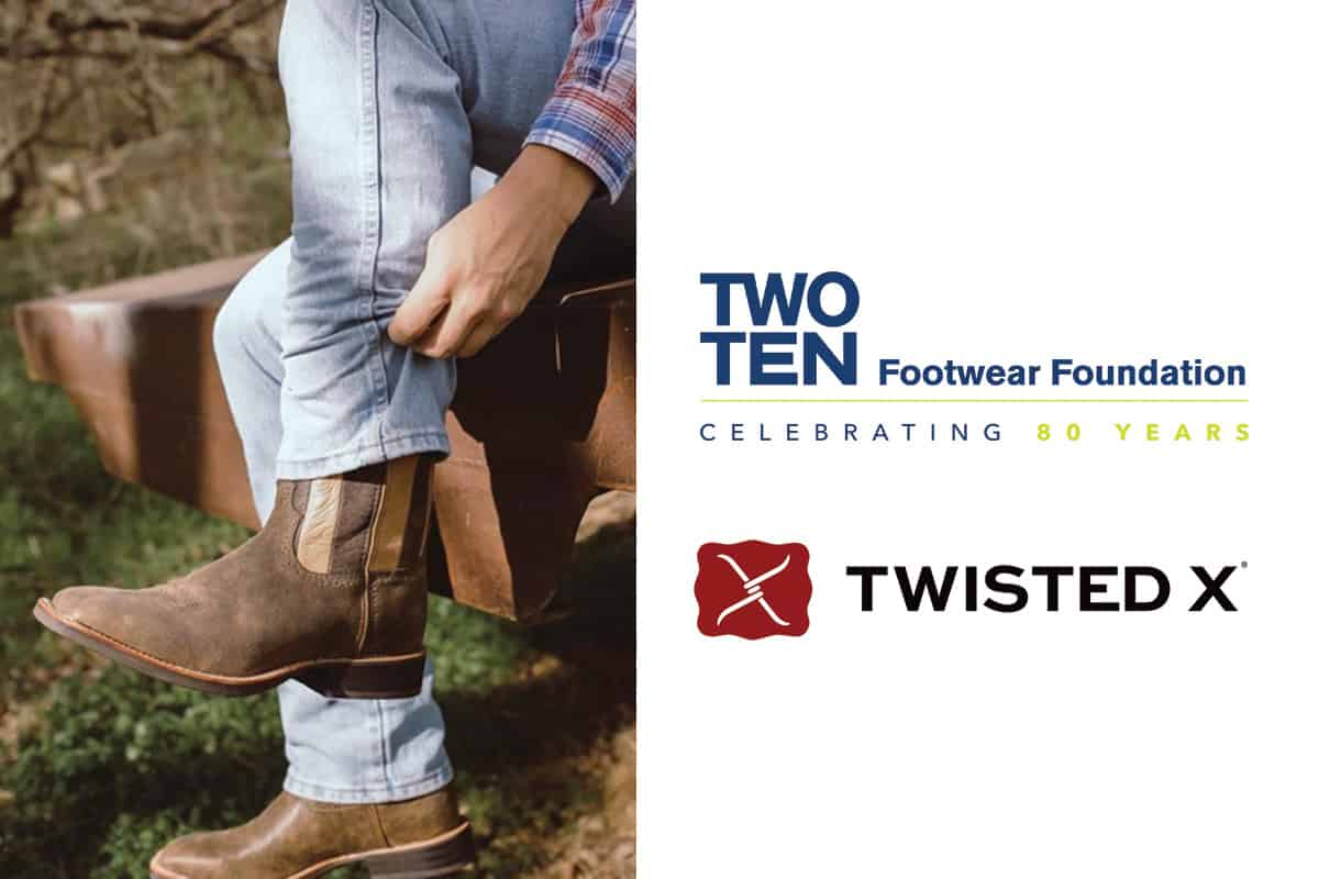 twisted x two ten footwear foundation cowgirl magazine