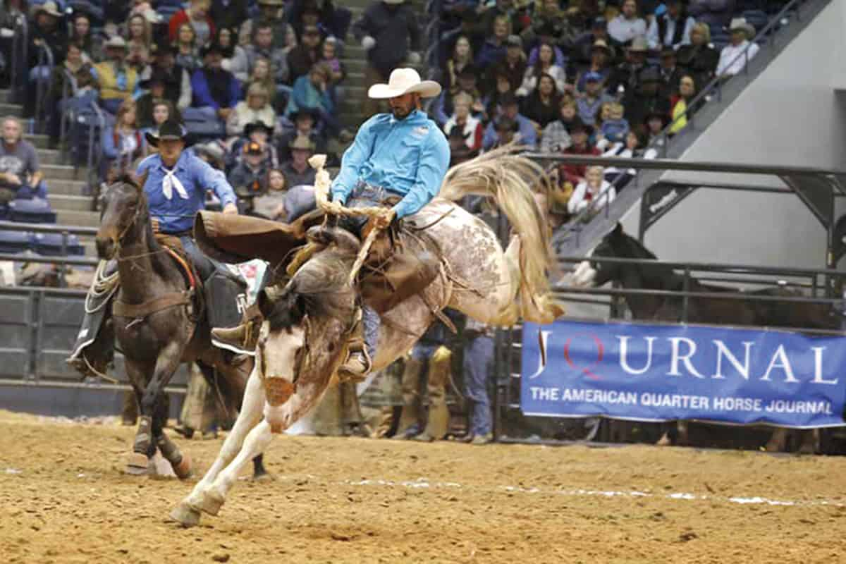 world championship ranch rodeo