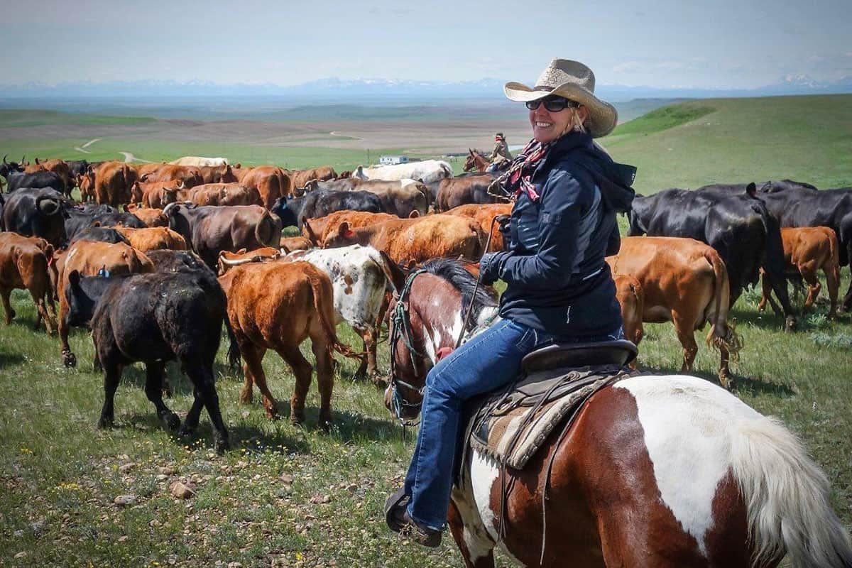 bar w guest ranch dude ranch association dra ranch cowgirl magazine