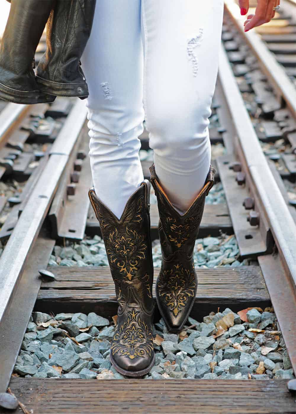 old gringo holiday boots dunken cowgirl magazine